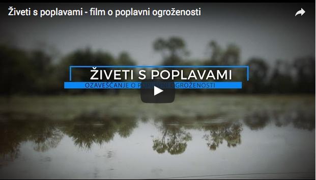 Frisco - film Živeti s poplavami