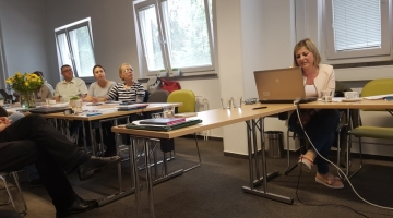 Regionalna delavnica o izvajanju EU poplavne direktive v Ljubljani