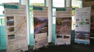 Forum Alpinum in 7. Vodna konferenca v Breitenwangu
